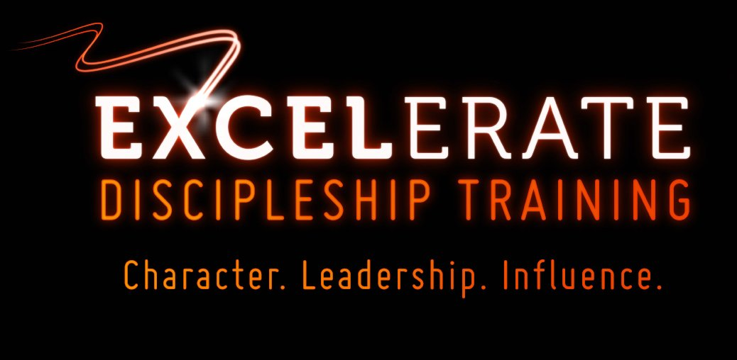 Excelerate Discipleship Training